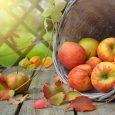 Ce este pectina de măr