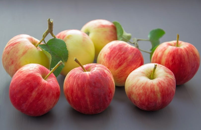 Pectină de măr